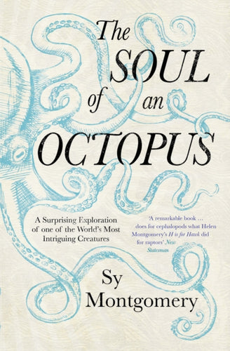 The Soul of an Octopus : A Surprising Exploration Into the Wonder of Consciousness-9781471146756