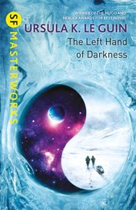 The Left Hand of Darkness-9781473221628