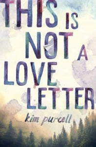 This Is Not A Love Letter-9781484798348