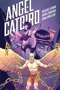 Angel Catbird Volume 3: The Catbird Roars-9781506701707