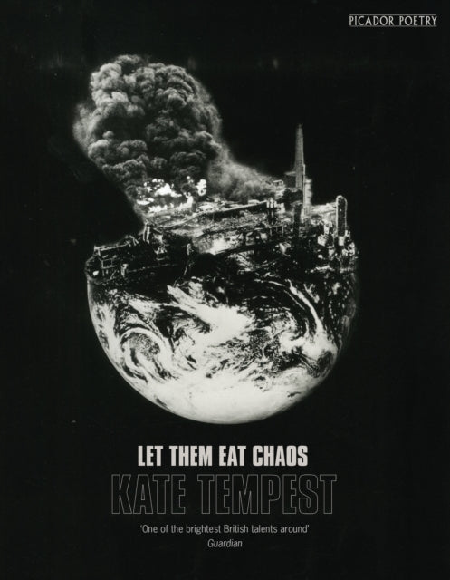 Let Them Eat Chaos : Mercury Prize Shortlisted-9781509830008