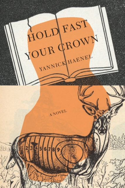 Hold Fast Your Crown : A Novel-9781590519752