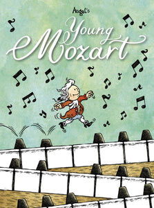 Young Mozart-9781594658044
