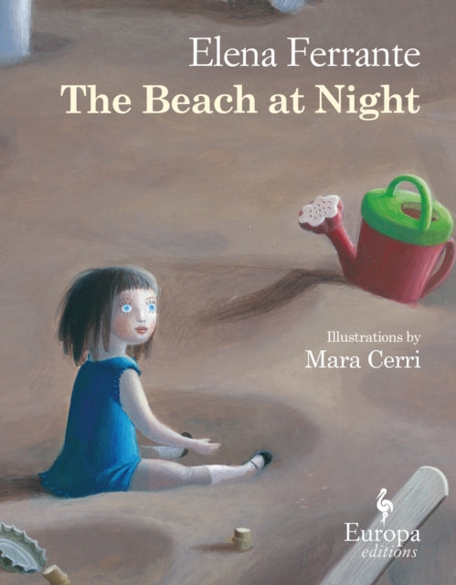 The Beach At Night-9781609453701