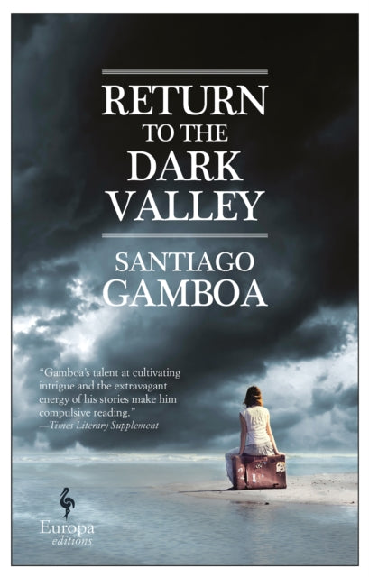 Return To The Dark Valley-9781609454258