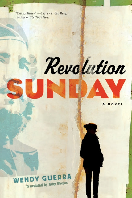 Revolution Sunday-9781612196619