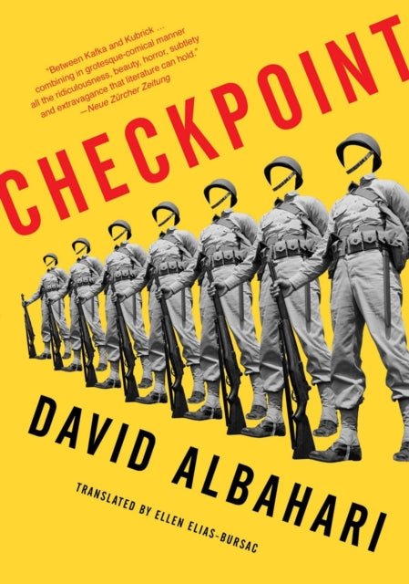 Checkpoint-9781632061928