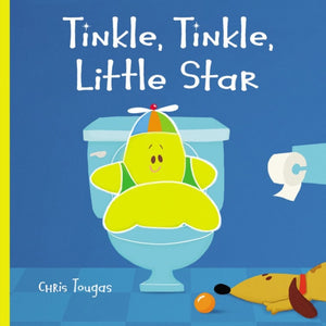 Tinkle, Tinkle, Little Star-9781771388399