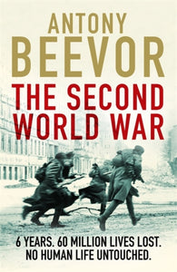 The Second World War-9781780225647