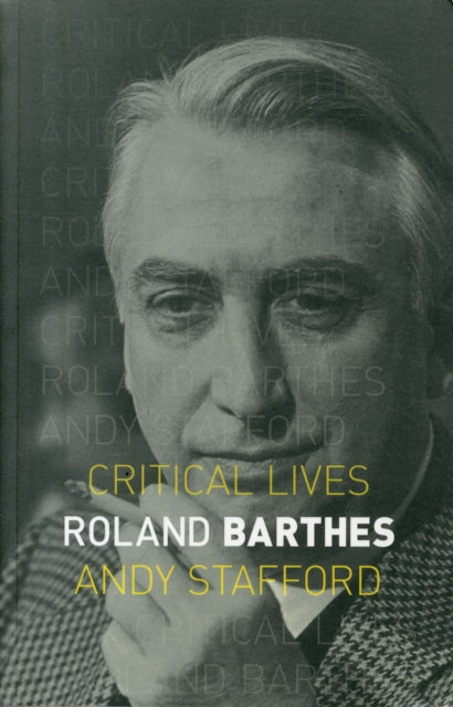 Roland Barthes-9781780234953