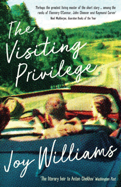 The Visiting Privilege-9781781257470