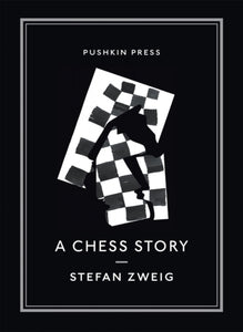 A Chess Story-9781782270119