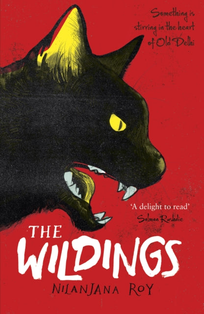 The Wildings-9781782691051