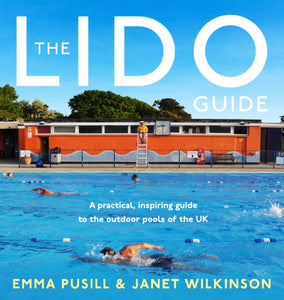 The Lido Guide-9781783527427