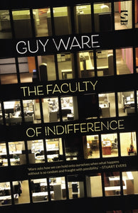 The Faculty of Indifference-9781784631765