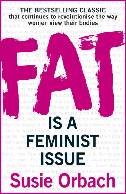 Fat Is A Feminist Issue-9781784753092