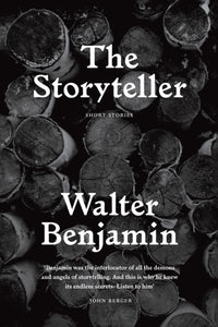 The Storyteller : Tales Out of Loneliness-9781784783044