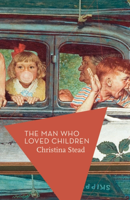 The Man Who Loved Children-9781784971489