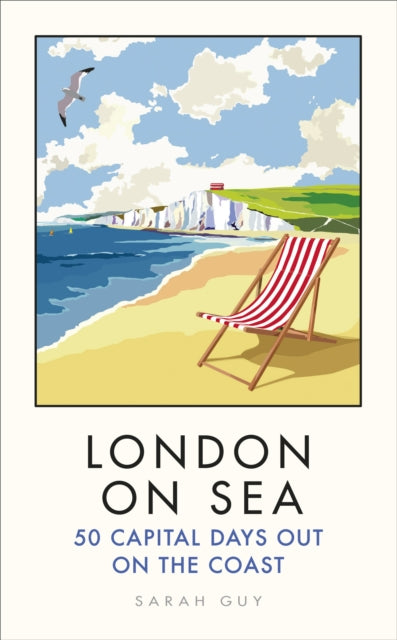London on Sea-9781785038631