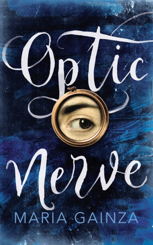 Optic Nerve-9781787300279
