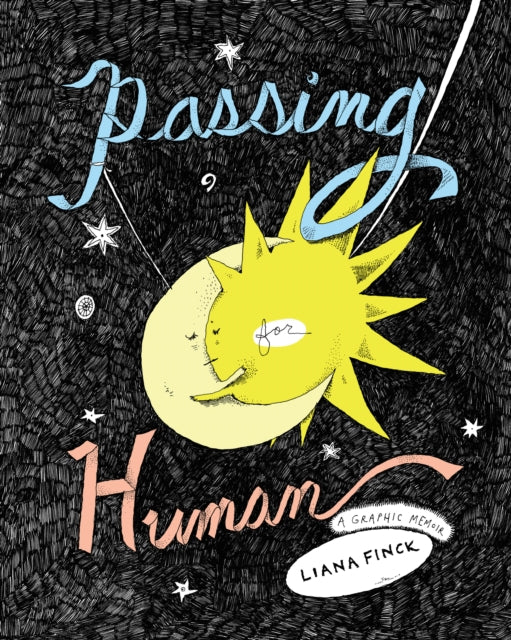 Passing for Human-9781787331204