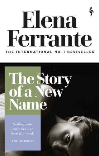 The Story of a New Name-9781787702233