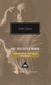 The Collected Works of Kahlil Gibran-9781841593104