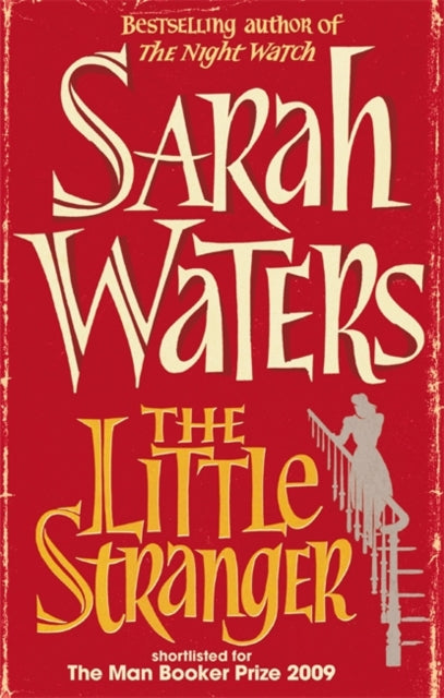 The Little Stranger : shortlisted for the Booker Prize-9781844086061