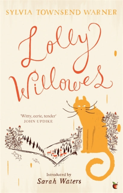 Lolly Willowes-9781844088058