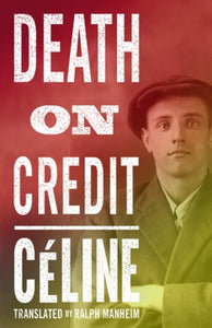 Death on Credit-9781847496348