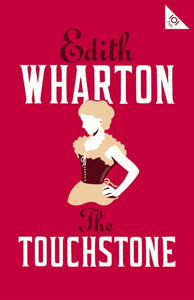 The Touchstone-9781847497932