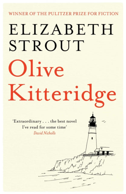 Olive Kitteridge-9781849831550