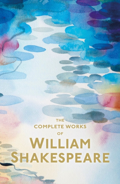 The Complete Works of William Shakespeare-9781853268953