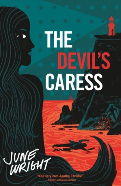 The Devil's Caress-9781891241437