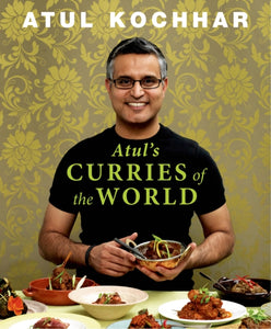 Atul's Curries of the World-9781906650797