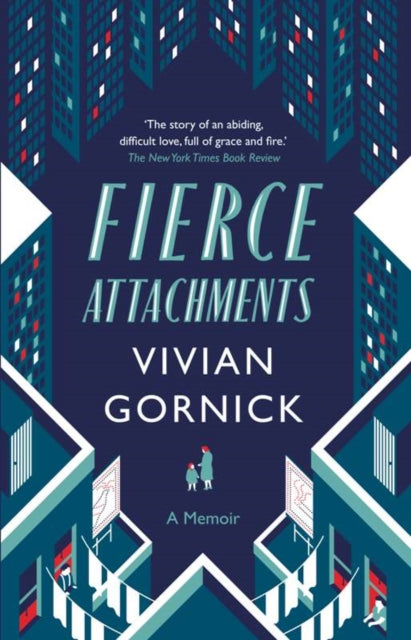 Fierce Attachments-9781907970658