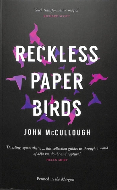 Reckless Paper Birds-9781908058638