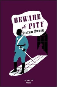 Beware of Pity-9781908968371