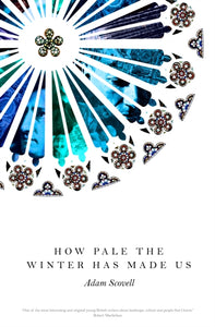 How Pale the Winter Has Made Us-9781910312452
