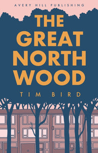 The Great North Wood-9781910395363