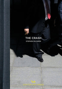 The Crash-9781910566374