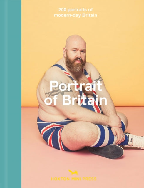 Portrait Of Britain-9781910566381