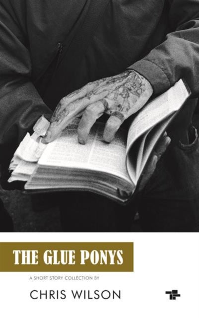 The Glue Ponys : Short Stories-9781910691151