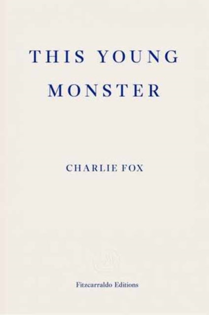 This Young Monster-9781910695357