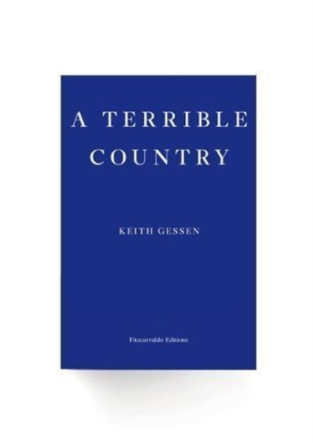 A Terrible Country-9781910695760