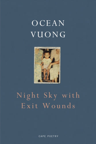 Night Sky with Exit Wounds-9781911214519
