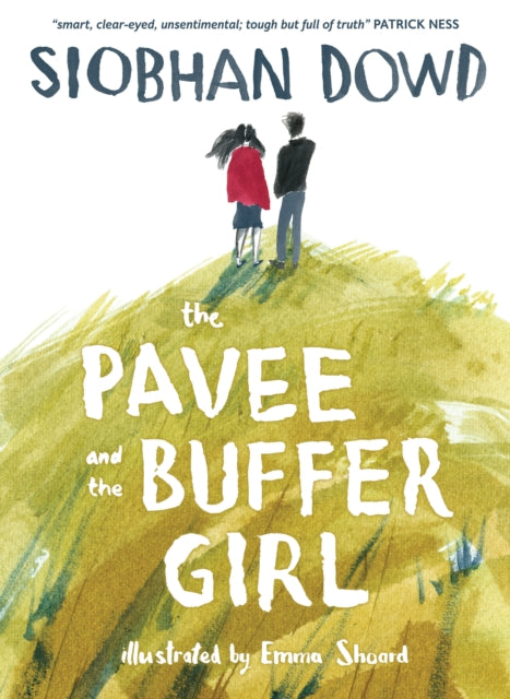 The Pavee And The Buffer Girl-9781911370048