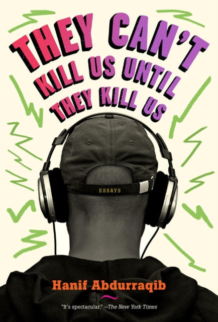 They Can't Kill Us Until They Kill Us-9781911545224