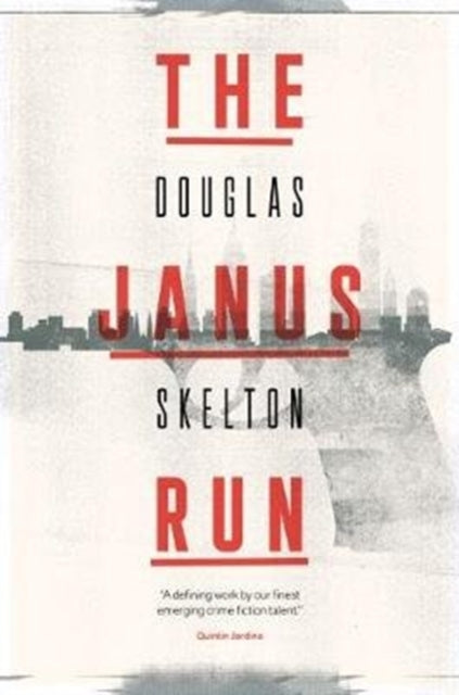 The Janus Run-9781912235254