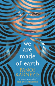 We are Made of Earth-9781912408276